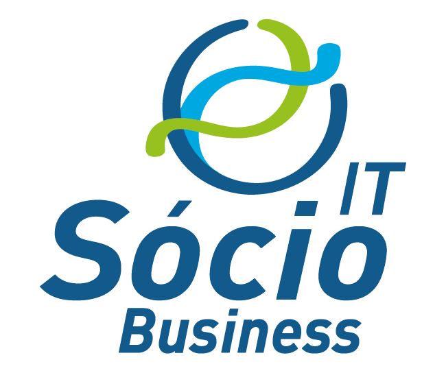 logo socio it business